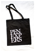 Image of PEN EXPERS CANVAS BAG