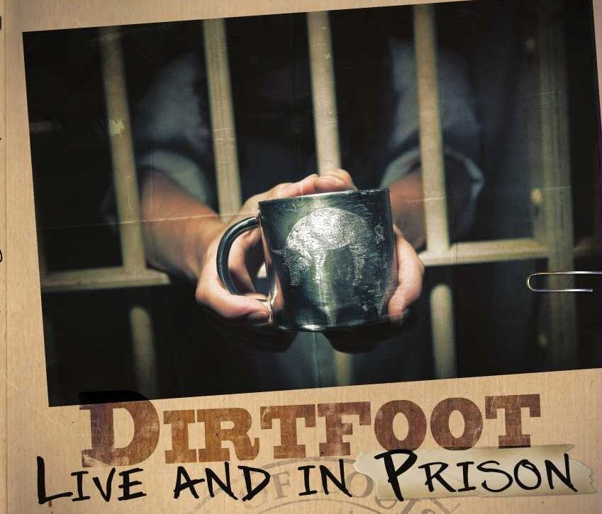Image of Live and In Prison - CD