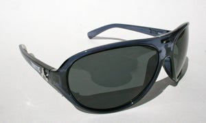 Image of AVIATOR - MiG - Lucent Blue/Magnum Metal (grey lens)