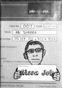 Image of Gissa Job (Comic/zine)
