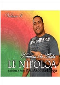 Image of LE NIFOLOA VOL 8 - NEW!!