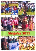 Image of SISIGAFUA 2011 - NEW