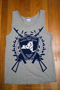 Image of Defend NY Tank Top