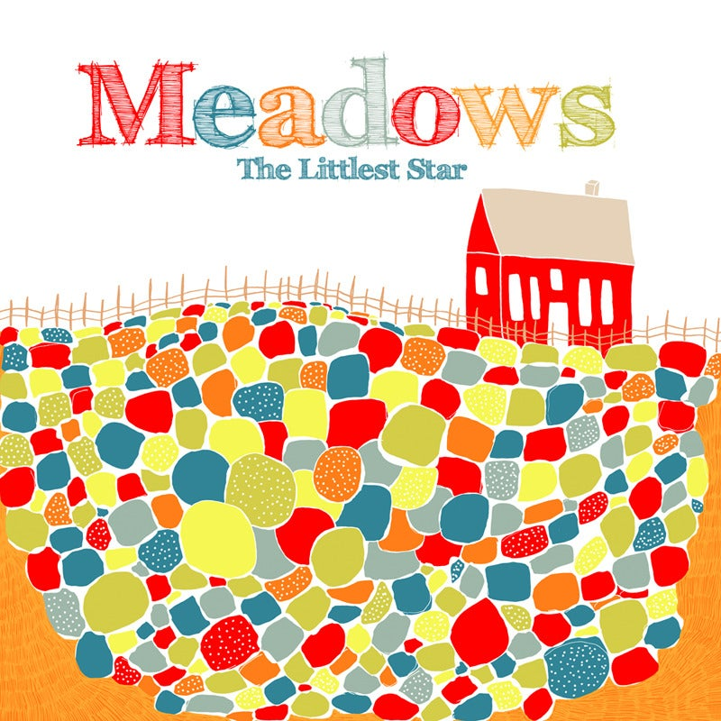 Image of Meadows | The Littlest Star | mp3 / Flac