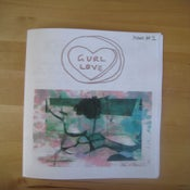 Image of Gurl Love Zine Issue 1