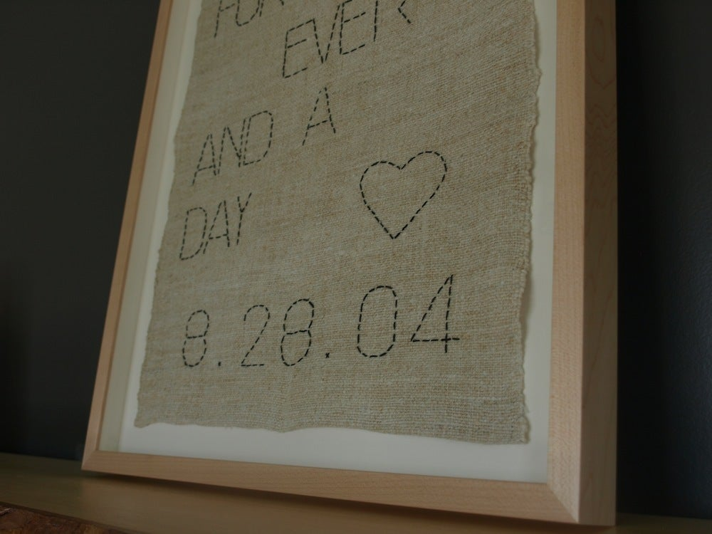"Image of ""Forever and a Day"""