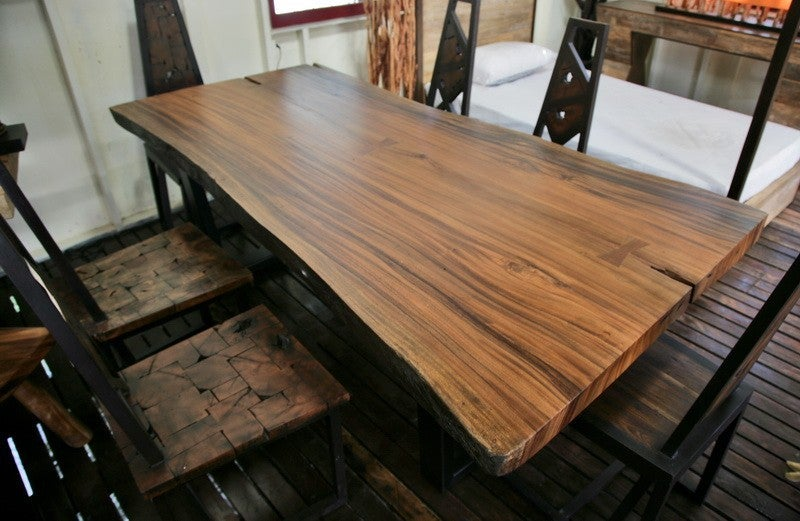 Thai Slab Furniture Dining Sets : ilfullxfull223520704 from thaislabfurniture.bigcartel.com size 800 x 521 jpeg 90kB
