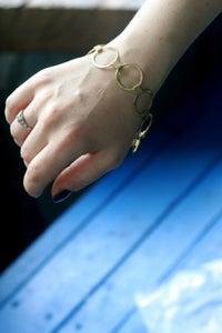 Image of Circle Bracelet