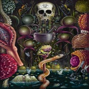 "Image of ""PHARMAGARDEN""   ~  Large Open Signed Edition"
