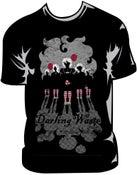 Image of Darling Waste - Candystripe Brigade T Shirt