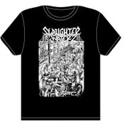 Image of SBTW T-SHIRT