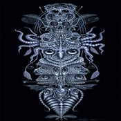 "Image of ""SPINAL TOTEM TATTOO""   ~ SPECIAL LARGE Signed Edition"