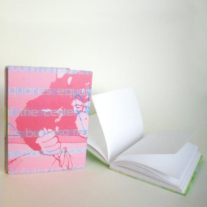 Image of Monkey See, Monkey Do Notebooks