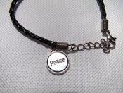 Image of Peace Bracelet