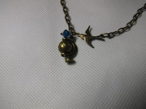 Image of 'All Around The World' Necklace