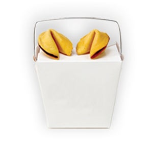 Image of Standard Fortune Cookie Pack