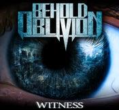 Image of Witness CD (Full-Length)