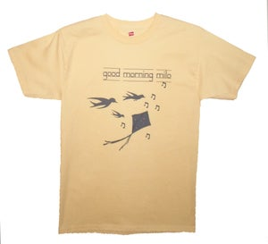 Image of Songbird T-Shirt