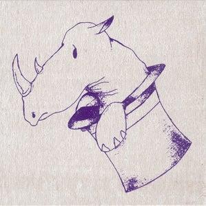 Image of Rhino Magic - Get Going