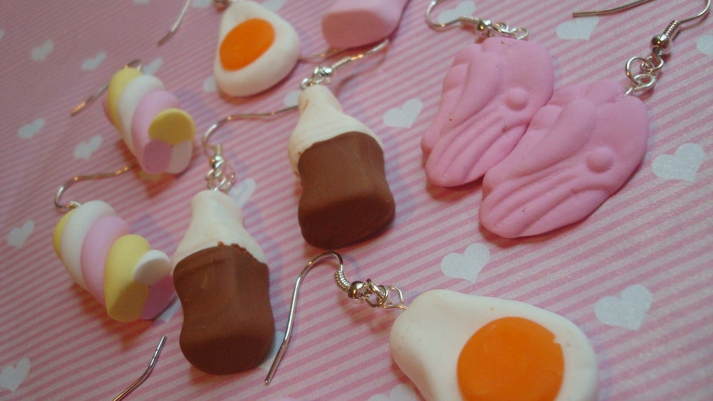 Image of Pick & Mix Sweet Shop Earrings