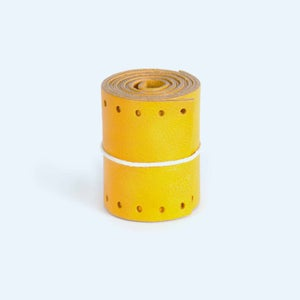 Image of Long Gropes Bar Grips – Yellow