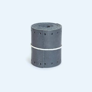 Image of Long Gropes Bar Grips – Cool Grey