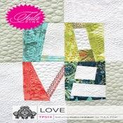 Image of LOVE - PDF Pattern
