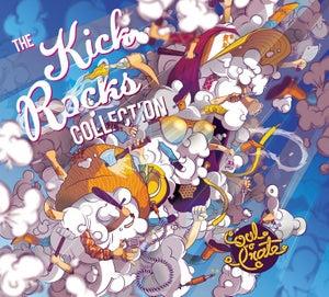 Image of The Kick Rocks Collection