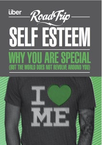 Image of Road Trip Manual: Self Esteem