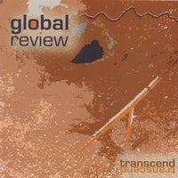 Image of Transcend - CD (Global Review)