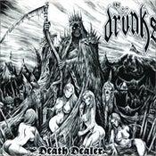 """Image of THE DRUNKS Death Dealer 12"""""""