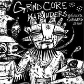 Image of NOISEAR//SUPERBAD//SEAN Grindcore Marauders 12""