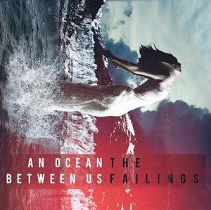 Image of The Failings CD