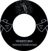 """Image of THE WHIPPET WALK / WANG DANG DULA 7"""""""