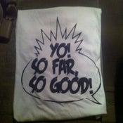 Image of Yo SFSG shirt
