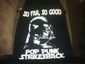 Image of Darth Vader Tank Top