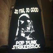 Image of Darth Vader Tank Top