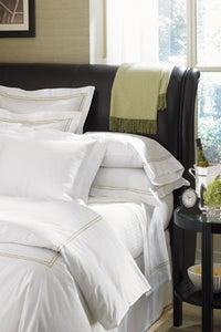 Image of Grande Hotel Bed Linens