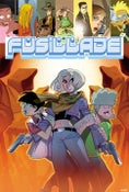 Image of Fusillade Volume 1