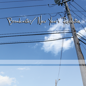 Image of Broadcaster/New Year's Revolution Split 7 Inch *25% goes to charity*