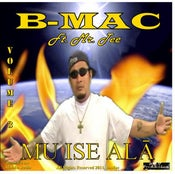 Image of B-MAC CD VOL 3
