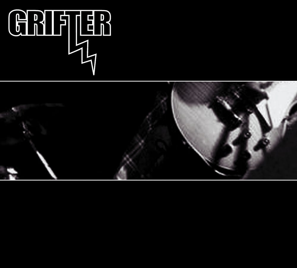 Image of Grifter - S/T CD