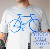 Image of Share the Road Shirt