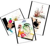 Image of DE'BA Stickers