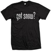 Image of Got Snow?