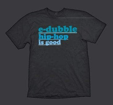Image of e-dubble Tee