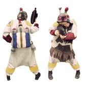 "Image of ""OMFG"" - The most complicated custom kigurumi!"