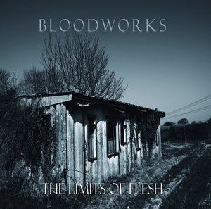 "Image of ""The Limits Of Flesh"" EP"