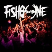 "Image of Fishbone ""Live in Bordeaux"" Double Album Picture Disc Set"