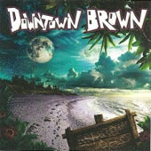 "Image of Downtown Brown ""Grabbleton's Beach"" CD"
